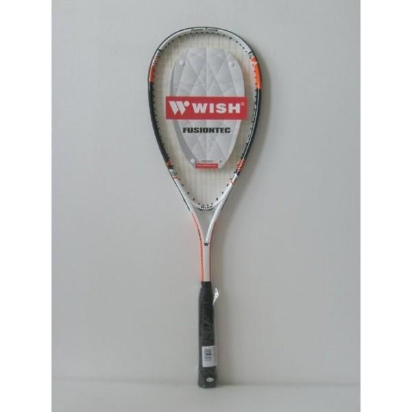 Squash raketa WISH GRAFIT 9907