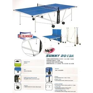 Stůl ping pong venkovní SUNNY 2013ALU