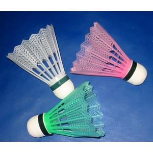 Míček badmintonový  2710 - barevné