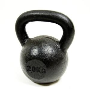 ČINKA KETTLE BELL 20 kg