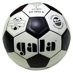 Gala Nohejbalový míč