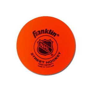 MÍČEK STREETHOCKEY FRANKLIN. SUPER