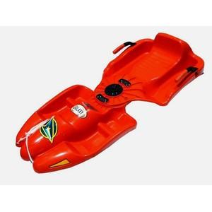Acra Galaxy bob řiditelný A2037 - červený