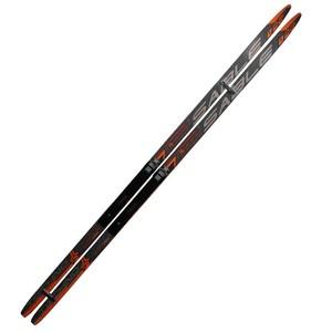 ACRA Běžecké lyže + vázání NNN - 205 cm