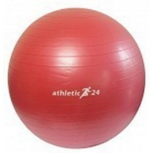Gymnastický míč Antiburst 65 cm ATHLETIC24