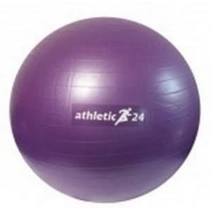 Gymnastický míč Antiburst 25 cm ATHLETIC24