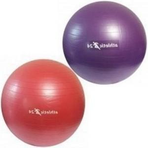 Gymnastický míč Classic 45 cm ATHLETIC24