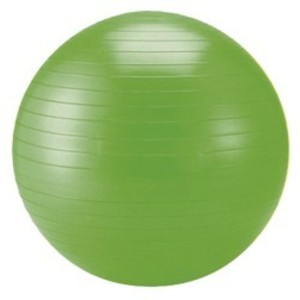 Gymnastický míč PLATINIUM Classic 65 zelená