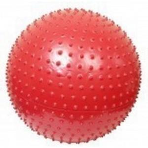 Gymnastický míč masažní 55cm