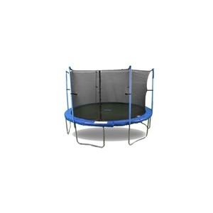 EURO-FIT 305 cm - zahradní trampolína s vnitřní bezpečnostní sítí