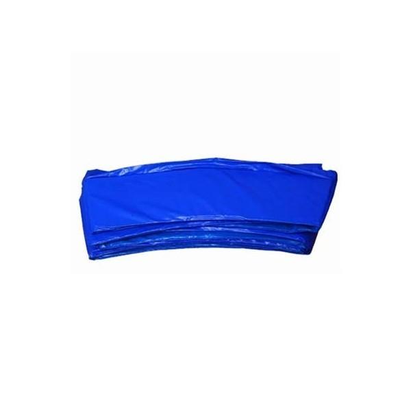 ATHLETIC24 Kryt pružin na trampolínu 244 cm, modrý