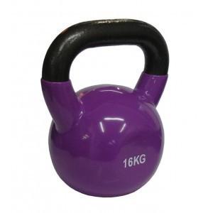 Acra CWKBV16 Kettlebell 16 kg