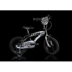 """Dino BMX černá 12"""" 2014 Acra 05-CSK5125-CRN"""