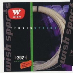 Tenisový výplet WISH 202