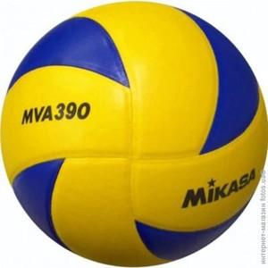 Volejbalový míč MIKASA MVA 390