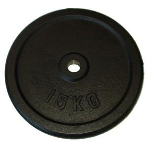 ACRA CW15-30 kotouč 15 kg 30mm