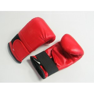 Box. rukavice pytlovky