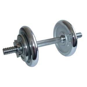 ACRA Činka nakládací, jednoruční, chromová - 8,5 kg