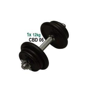 ACRA 05-CB12 Činka nakládací jednoruční - 12kg