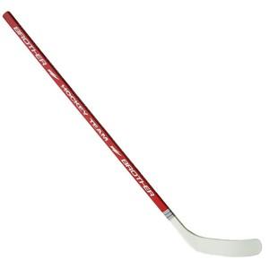 ACRA Plastová hokejka BROTHER levá - 105 cm