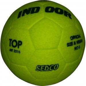 Fotbalový míč halový MELTON FILZ