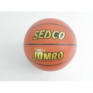 Míč basket kůže OFFICIAL 5