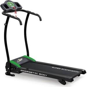ENERGETIC BODY W300 - elektrický běžecký trenažér