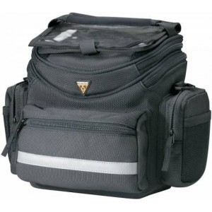 Topeak Tour Guide Handle Bar Bag- brašna na řidítka