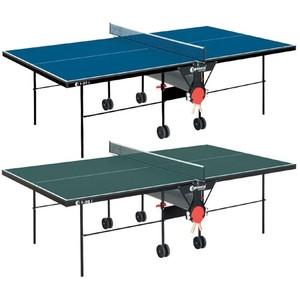 Sponeta S1-27i stůl na stolní tenis modrý