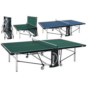 Sponeta S5-72i pingpongový stůl zelený