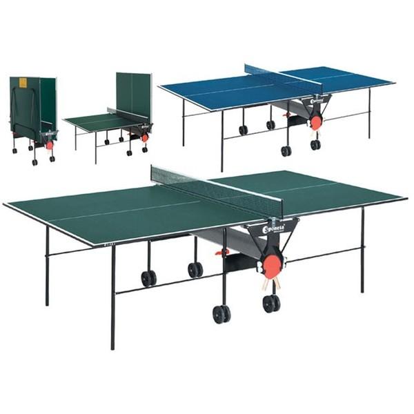 Sponeta S1-13i stůl na stolní tenis modrý
