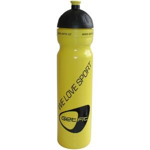Acra lahev CSL1 1L žlutá