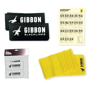 Gibbon - Fitness Upgrade
