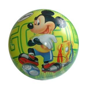 Mondo 06611 Potištěný míč Mickey sports - 230 mm