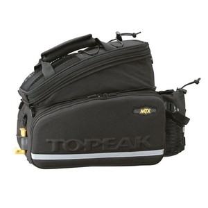 TOPEAK - MTX TRUNK BAG DX - Brašna