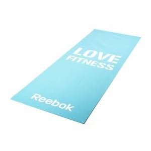 REEBOK - RAMT-11024BLL - podložka ke cvičení- modrá