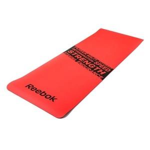 """REEBOK - RAMT-11024RDS - Podložka ke cvičení """"STRENGTH"""" - červená"""