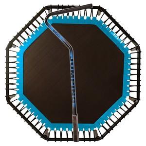 World Jumping - profesionální trampolína 120 cm, modrá