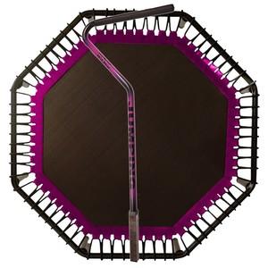 World Jumping - profesionální trampolína 120 cm, fialová