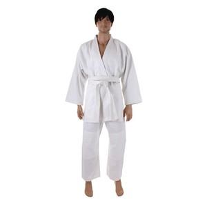 Kimono JUDO 120 + pásek (bílé)