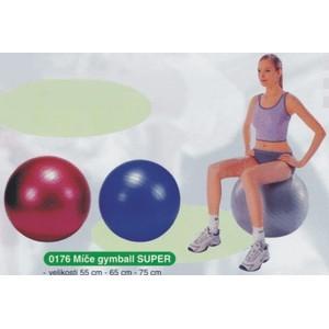 Gymnastický míč 85cm SUPER