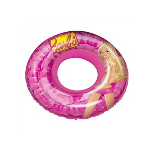 Plavecký kruh BARBIE 50cm