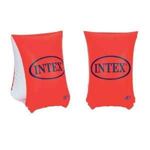Rukávky nafukovací  INTEX deluxe 3-6