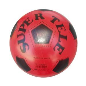 ACRA Gumový potištěný míč SUPER TELE