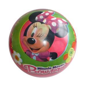 Mondo 06983 Potištěný míč Minnie Boutique - 230 mm