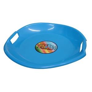 Acra Tornádo talíř sáňkovací 05-A2034/1 - modrý