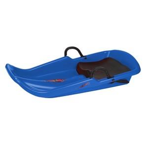 Acra Cyclone plastový bob A2036 - modrý
