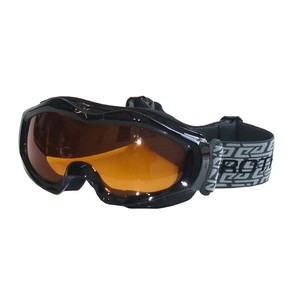 BROTHER B112-CRN lyžařské brýle pro dospělé - černé