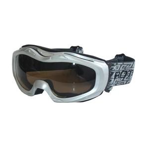 BROTHER B112-S lyžařské brýle pro dospělé - stříbrné