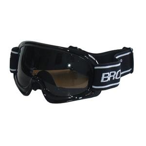 BROTHER B150-CRN lyžařské brýle DĚTSKÉ - černé